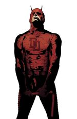 Matthew Murdock (Earth-50701) from Marvel Nemesis Rise of the Imperfects 0003
