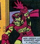 Mesmero (Vincent) (Earth-616) from X-Men Vol 1 138 0001