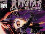 Midnight Sons Unlimited Vol 1 7