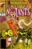 New Mutants Vol 1 95 Second Printing