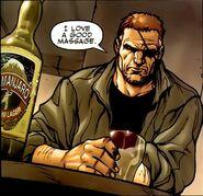 Nicholas Fury (Earth-616) from Secret Warriors Vol 1 4 001
