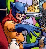 Patricia Walker (Earth-20051) Marvel Adventures Super Heroes Vol 1 15
