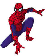 Peter Parker (Earth-2003711)