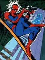 Peter Parker (Earth-7642) from Superman vs. the Amazing Spider-Man Vol 1 1 001