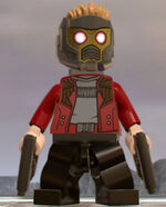 Peter Quill (Earth-13122) from LEGO Marvel Super Heroes 2 0001