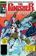 Punisher War Journal Vol 1 7