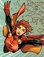Rachel Summers (Earth-811) from X-Men Gold Vol 2 1 002