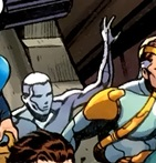 Reed Richards (Earth-Unknown) from Fantastic Four Vol 1 570 0001