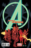 Secret Avengers Vol 3 4 Shalvey Variant