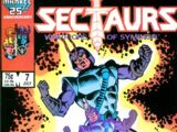 Sectaurs Vol 1 7