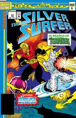 Silver Surfer Vol 3 87