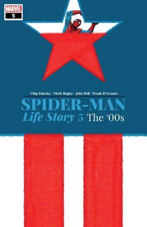 Spider-Man Life Story Vol 1 5
