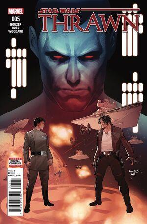 Star Wars Thrawn Vol 1 5