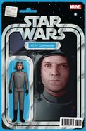 Star Wars Vol 2 30 Action Figure Variant