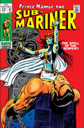 Sub-Mariner Vol 1 9
