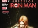 Superior Iron Man Vol 1 7
