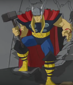 Thor Odinson (Earth-10022) from Planet Hulk (film) 0003