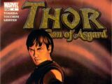 Thor: Son of Asgard Vol 1 4