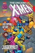 Uncanny X-Men Vol 1 334