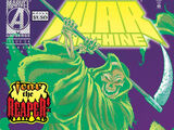 War Machine Vol 1 24
