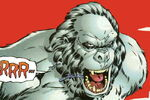 White God of the Forest (Earth-93060) from Solitaire Vol 1 4 0001