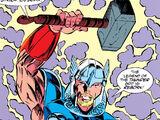 Woden Thorson (Earth-691)