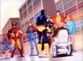 X-Men (Earth-652975) from Pryde of the X-Men Season 1 1 010