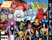 X-Men 2099 Vol 1 25