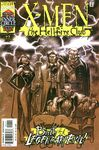 X-Men Hellfire Club Vol 1 1