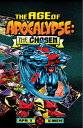Age of Apocalypse The Chosen Vol 1 1