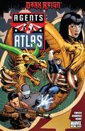 Agents of Atlas Vol 2 4