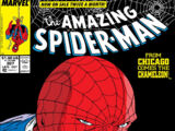 Amazing Spider-Man Vol 1 307