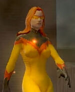 Angelica Jones (Earth-6109) from Marvel Ultimate Alliance 2 0001