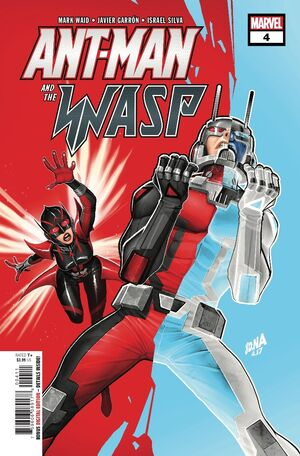 Ant-Man & the Wasp Vol 1 4