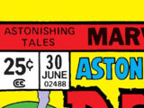 Astonishing Tales Vol 1 30