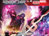 Avengers & X-Men: AXIS Vol 1 6