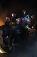 Avengers Undercover Vol 1 4 Textless