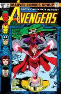 Avengers 186