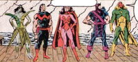 Avengers West Coast (Earth-89721) from What If? Vol 1 1 0001