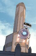 Bain Tower from Iron Man 2020 Vol 2 3 001