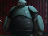 Baymax Armor