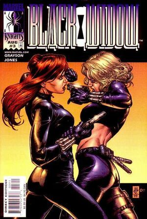 Black Widow Vol 1 3