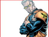 Brent Jackson (Earth-616)