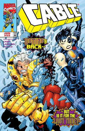 Cable Vol 1 55