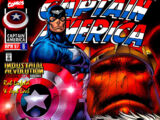 Captain America Vol 2 6