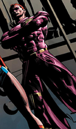 Charles Barton (Earth-616) New Avengers Vol 2 18