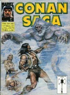 Conan Saga Vol 1 61