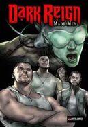 Dark Reign Made Men Marvel Unlimited Exclusive Vol 1 4