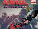 Deadpool: Dracula's Gauntlet Vol 1 5