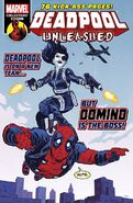 Deadpool Unleashed Vol 1 7